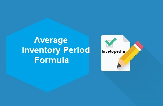 Average Inventory Period Formula