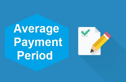 Definition of Average Payment Period