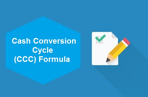 Cash Conversion Cycle (CCC) Formula