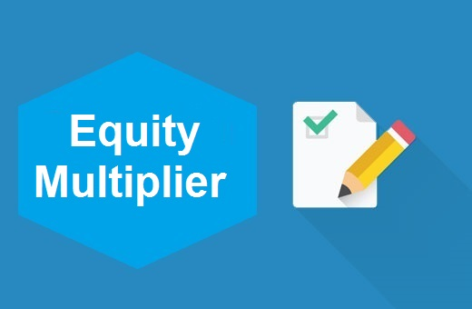 Definition of Equity Multiplier