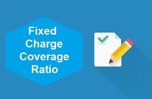 Definition of Fixed Charge Coverage Ratio