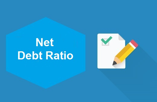 Definition of Net Debt Ratio