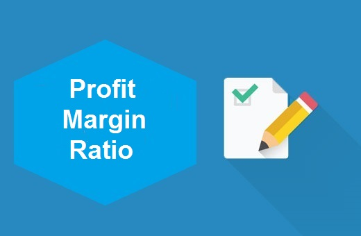 Definition of Profit Margin Ratio