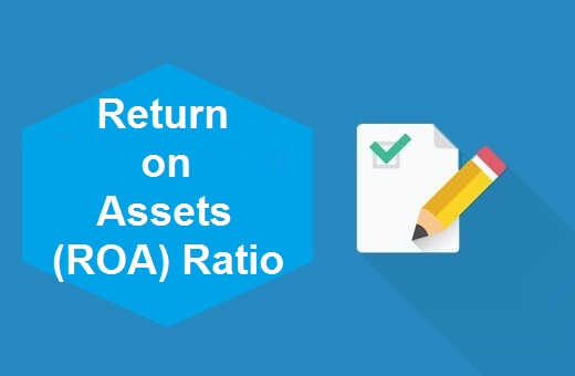 Definition of Return on Assets (ROA) Ratio