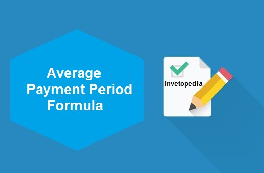 Average Payment Period Formula